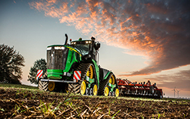 Tractor and Farm parts